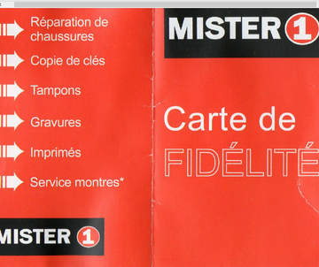 Logo - Mister 1 - Monthey